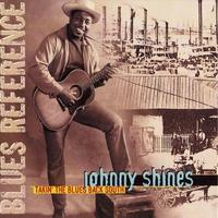 Couverture du titre Takin' the Blues Back South