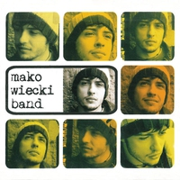 Cover of the track Makowiecki Band