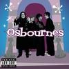 Cover of the album The Osbourne Family Album (Original Television Soundtrack)
