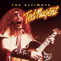 Cover of the track The Ultimate Ted Nugent