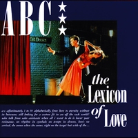 Cover of the track The Lexicon of Love