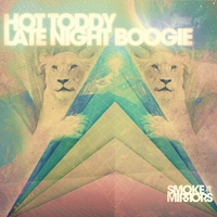 Cover of the track Late Night Boogie
