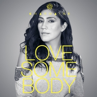 Cover of the track Love Somebody - EP