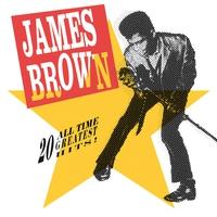 Couverture du titre 20 All Time Greatest Hits!