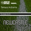 Cover of the album The Golden Era of Newcastle United: Terrace Anthems