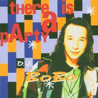 Couverture du titre There Is a Party