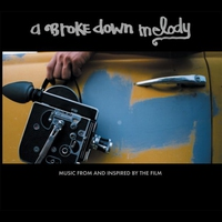 Cover of the track A Brokedown Melody: Music From and Inspired by the Film