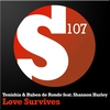 Cover of the album Love Survives (feat. Shannon Hurley)