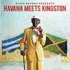 Cover of the album Havana Meets Kingston