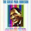 Cover of the album The Great Paul Robeson