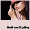 Cover of the album RnB and HipHop