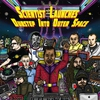 Cover of the album Scientist Launches Dubstep into Outer Space