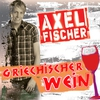 Couverture de l'album Griechischer Wein - Single