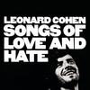 Couverture de l'album Songs of Love and Hate