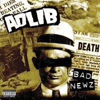 Cover of the track Bad Newz