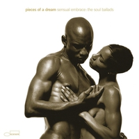 Cover of the track Sensual Embrace: The Soul Ballads