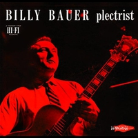 Cover of the track Plectrist