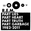 Cover of the album Part Lies Part Heart Part Truth Part Garbage 1982–2011