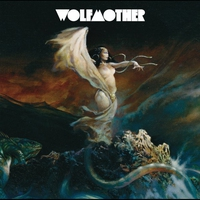Couverture du titre Wolfmother