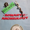 Cover of the album Romantic archeology