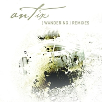 Cover of the track Wandering (Remixes)