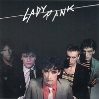 Cover of the track Lady Pank