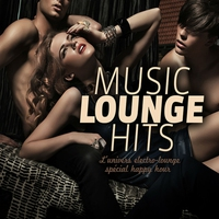 Cover of the track Lounge Music Hits x 80 (Special Happy Hour)