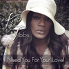 Cover of the album I Need You for Your Love! - Single