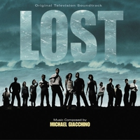 Couverture du titre Lost, Season 3: Original Television Soundtrack