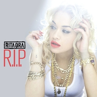 Cover of the track R.I.P. (feat. Tinie Tempah) - Single