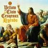 Couverture de l'album Legends EP