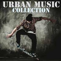Cover of the track Urban Music Collection