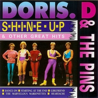 Cover of the track Shine Up & Other Great Hits
