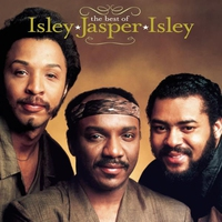 Cover of the track Caravan of Love: The Best of Isley Jasper Isley