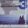 Couverture de l'album Middle Eastern Moods - One Stop Licensing (Enja Compilation Vol. 3)