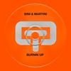 Couverture de l'album Burning Up (Remixes)