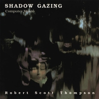 Cover of the track Shadow Gazing