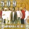 Couverture de l'album Police