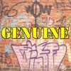 Cover of the album Genuine - EP