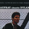 Cover of the album Hugues Aufray chante Dylan