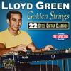 Cover of the album Golden Strings: 22 Steel Guitar Classics