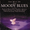 Couverture de l'album The Best of the Moody Blues