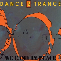 Cover of the track We Came in Peace