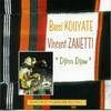 Couverture de l'album Djinn Djow (Chants et musique du Mali)