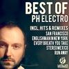 Couverture de l'album Best of Ph Electro