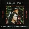 Cover of the album Loving Ways
