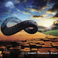 Cover of the track The Perpetual Ritual