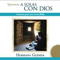 Cover of the track A Solas con Dios