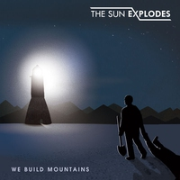 Cover of the track We Build Mountains
