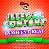 Cover of the album Innocent Beat - Single